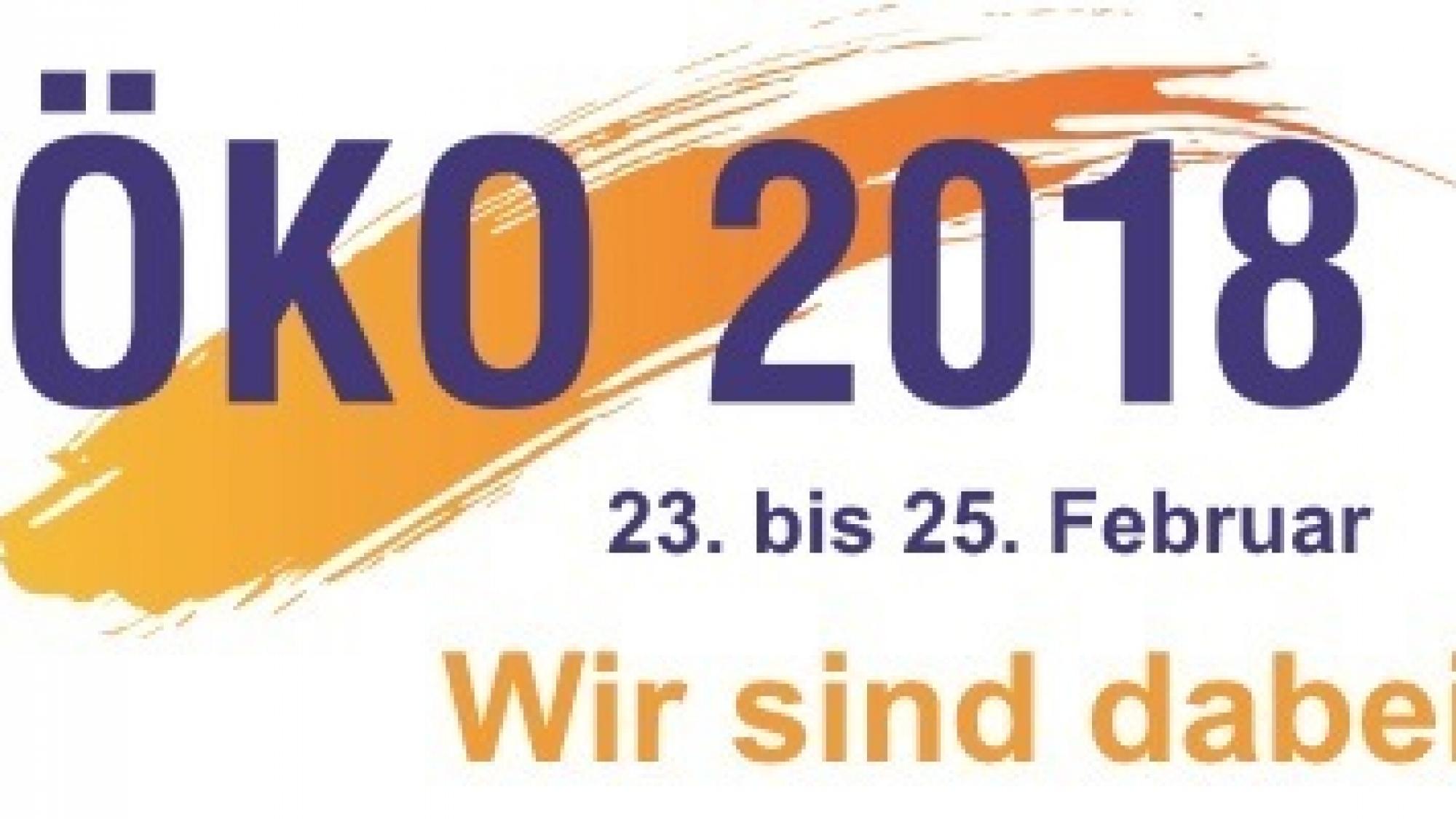 Banner Ausstelller oeko_logo_2018